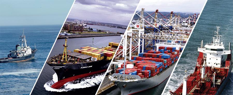 Maritime - Department-of-Transport